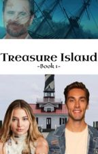 Treasure Island  by lilyeteller
