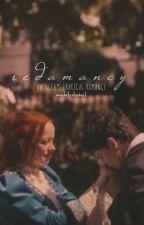 redamancy: avonlea's tragical romance / shirbert by machelxshirbert