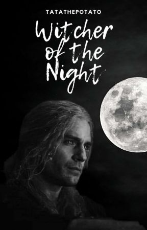 ✨ Witcher Of The Night | Geralt Of Rivia ✨ by TatathePotato
