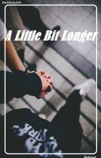 A Little Bit Longer (Niall & tu ) by nialllindo200