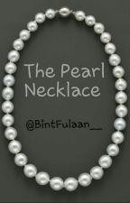 The Pearl Necklace by VeiledBeauty_