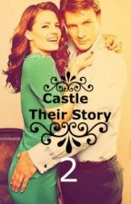 Castle: Their Story 2 by KatherineHoughton