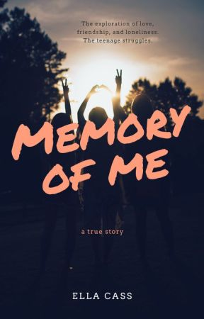 Memory of ME by Helen060802