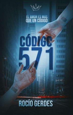 CÓDIGO 571 by rociogerdes