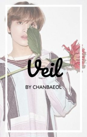 Veil || Lee Donghyuck by chanbaeol