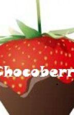 chocoberry by elryzajenar