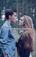 Bad Boy Falling by forbiddenlies22