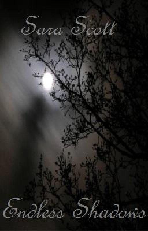 Endless Shadows by IAmADinosaur