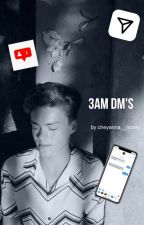 3AM DMS//Reece bibby by cheyanna__nicely