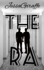 The RA by JessaGiraffe