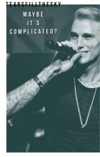Maybe Its Complicated? (MGK)  by Tearsfillthesky