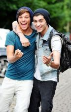 Accidentally In Love (Zouis)   ON HOLD   by whoarry