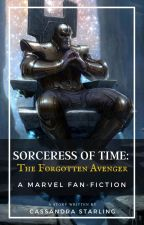 The Sorceress of Time (Thanos X Human OC) by CassandraStarling
