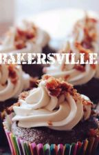Bakersville  by janiayh