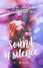 Sound of Silence by vwilde