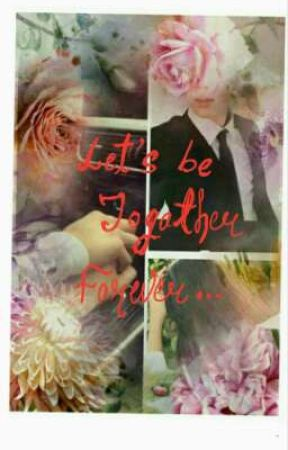 "LET'S BE TOGETHER FOREVER (""jimin"" fanfiction) by Puja8002"