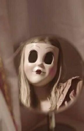 Mask by angeltheweirdo