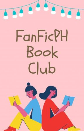 FanFicPH Book Club by FanFicPH