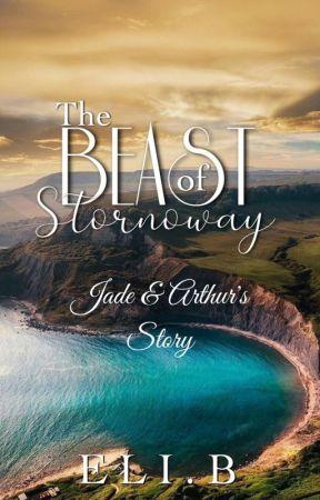 The Beast of Stornoway - Jade & Arthur's Story SAMPLE by EliBees