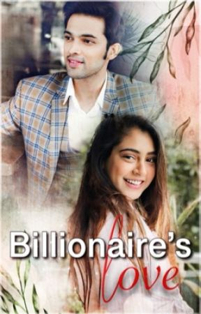 Billionaire's Love by star_of_the_n8