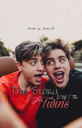 The story of the twins by Arda_ht