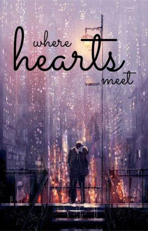 Where Hearts Meet by krazzykitkatt