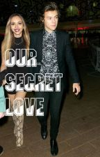 Our Secret Love (Jarry fanfiction) by jarry_stories