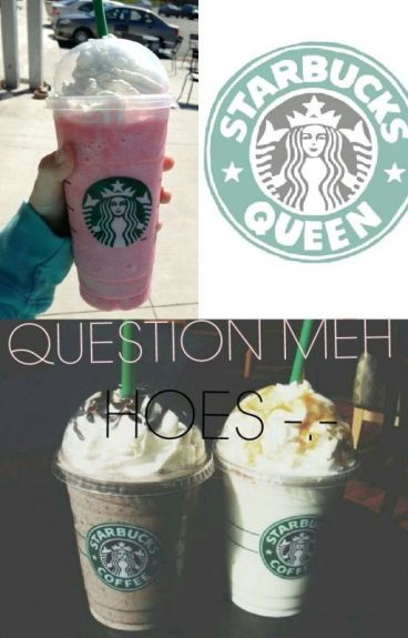 Question meh hoes -.- by larryloveforever