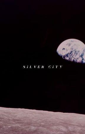 SILVER CITY + svt! by eeshatrbl