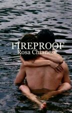 Fireproof.   Harry Styles   by takemewithyouharry
