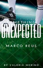ALGO INESPERADO (Marco Reus) EDITANDO by AlixGrimer