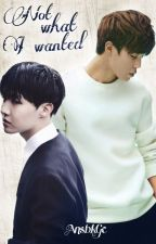 Not what I wanted (BTS Jimin/J hope){COMPLETED} by AnsbkGc