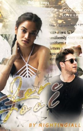Lovefool // Niall Horan Spy AU by nightingiall