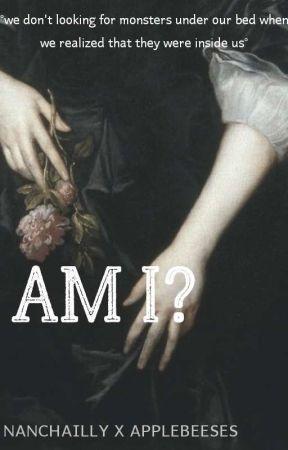 am i? ¦ tk by -nanchailly