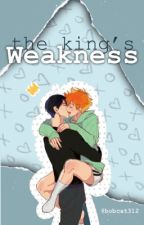 The King's Weakness [Kagehina] by Bobcat312
