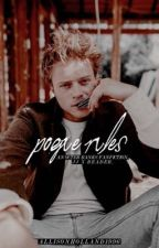 Pogue Rules     Outer Banks     JJ x reader by AllisonHolland1996