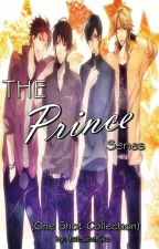 The Prince Series (One Shot Collection) -Slow Update- by hatsuneRiko