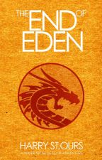 The End of Eden (Water Worlds 1) by HSStOurs