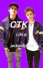 CTK7 - jolinsky (boyxboy) by jackandjackk