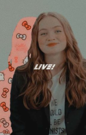 live!        JOHNNY ORLANDO by exclamationpointtt