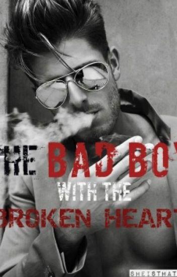 The Bad Boy With The Broken Heart Baby Girl Wattpad