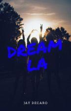 DreamLa- chris williams by dreamlaxseavey