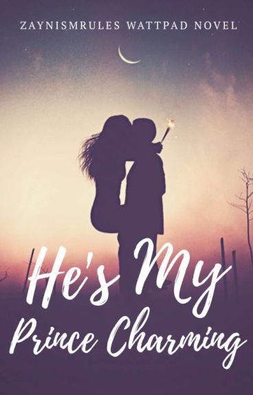 He's My Prince Charming (Her Fairytale Series #1)