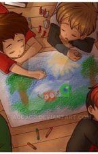 Sudden Parenthood {ChildYouTubers x Reader} by AntiKaseyWolf