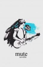Mute ↳ Niall Horan - tłumaczenie by monczis