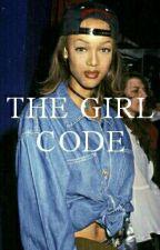 The Girl Code by _Satan