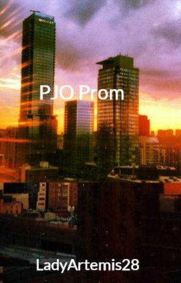PJO Prom