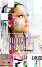 POPSTAR by SlimeyLilDude