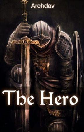The Hero by Archdav