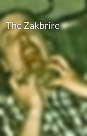 The Zakbrire by jaytharding